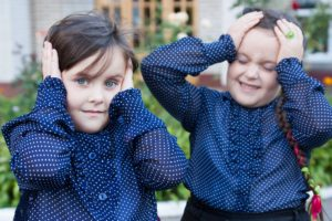 Autism and Sensory Issues