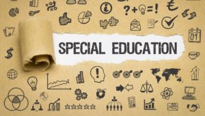Special Education Terms